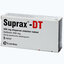 Buy online Suprax-DT made by Eczacibasi and contains Cefixime, 1