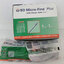 Buy online 1ml Insulin Syringe  BD Micro Fine Plus (29G) made by Syringes and contains 1ml 0.33mm (29G)x(12.7mm), 1