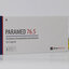 Buy online ParaMed 76.5 made by Deus Medical and contains Trenbolone Hexahydrobenzylcarbonate, 1
