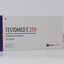 Buy online TestoMed E 250 made by Deus Medical and contains Testosterone Enanthate, 1