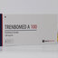 Buy online TrenboMed A 100 made by Deus Medical and contains Trenbolone Acetate, 1