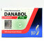 Buy online Danabol 10mg 25tabs made by Balkan Pharmaceuticals and contains Methandienone, 4