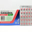 Buy online Danabol 10mg 25tabs made by Balkan Pharmaceuticals and contains Methandienone, 1
