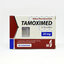 Buy online Tamoximed 20mg 15tabs made by Balkan Pharmaceuticals and contains Tamoxifen Citrate, 4