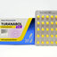 Buy online Turanabol 10mg 25tabs made by Balkan Pharmaceuticals and contains Chlorodehydromethyltestosterone, 1