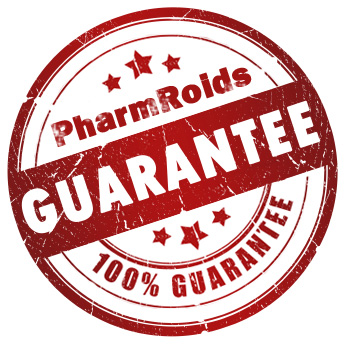 PharmRoids Guarantee