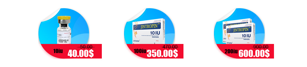 Jintropin Price Cut
