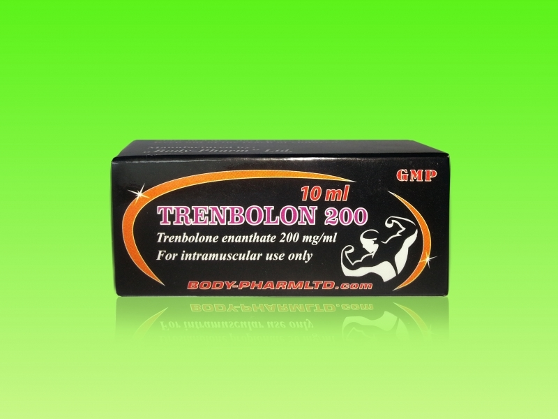 trenbolone enanthate half life