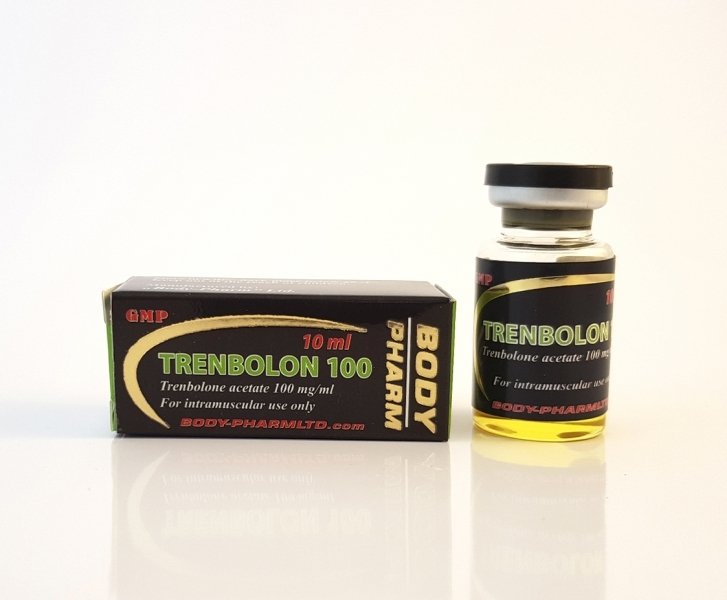 trenbolone mix 150 cycle
