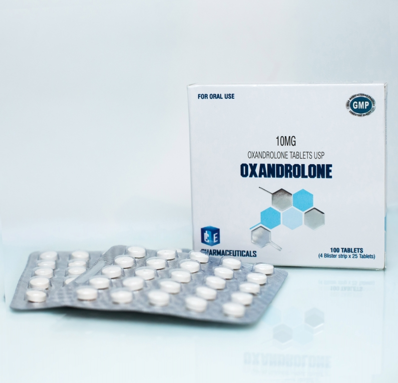 Oxandrolone | Anavar - Steroids Online - Ice Pharmaceuticals