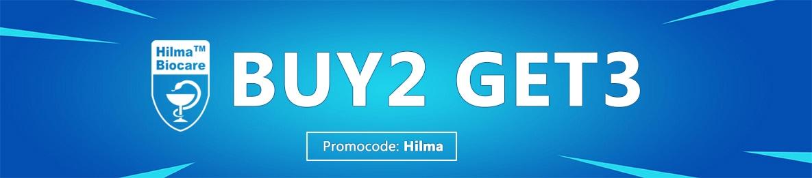 Hilma Promo