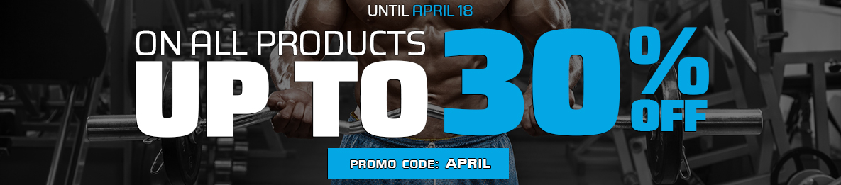 Pharmroids - All products deal - April 2020