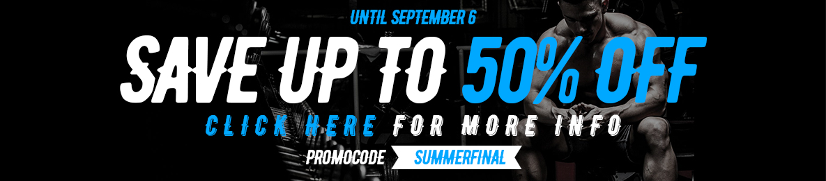 Summer Final sales August 2020