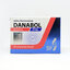 Buy online Danabol 50 blister made by Balkan Pharmaceuticals and contains Methandienone, 1