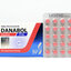 Buy online Danabol 50 blister made by Balkan Pharmaceuticals and contains Methandienone, 2